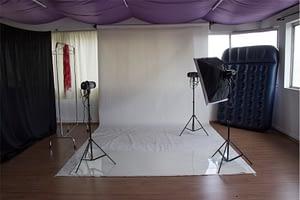 Estúdio Piola Fotografia - Sala 2